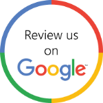 review us on google badge for tdli.net